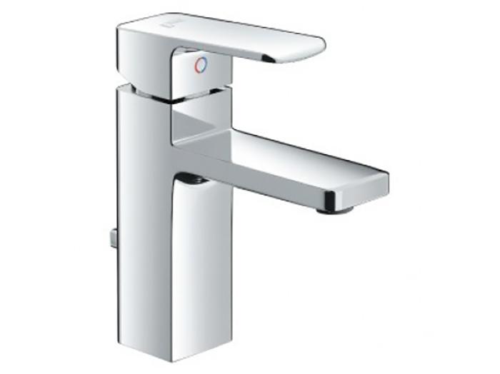 Bản vẽ kỹ thuật vòi lavabo INAX LFV-5012S-2