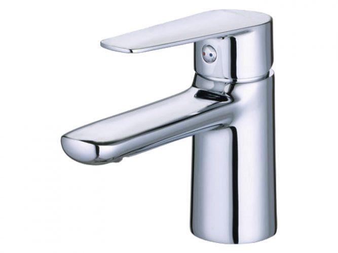 Vòi lavabo nóng lạnh Caesar B380CU - B380CP
