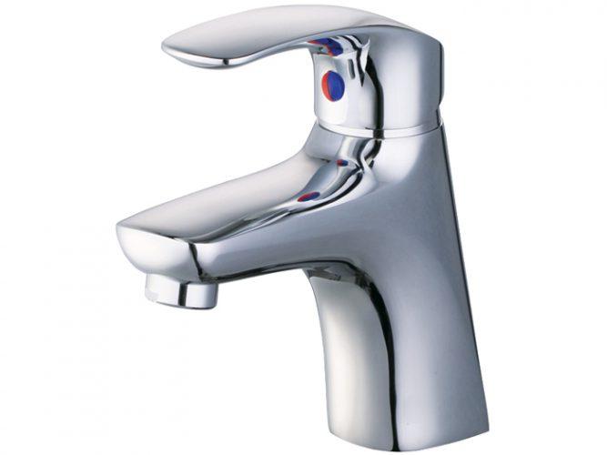 Vòi nóng lạnh lavabo Caesar B560CU