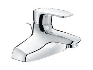 Vòi rửa lavabo Inax LFV-211S nóng lạnh chậu 3 lỗ
