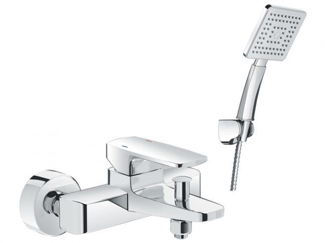 Vòi sen tắm Inax BFV-5003S nóng lạnh
