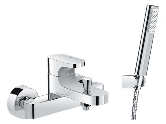 Vòi sen tắm Inax BFV-6003S nóng lạnh