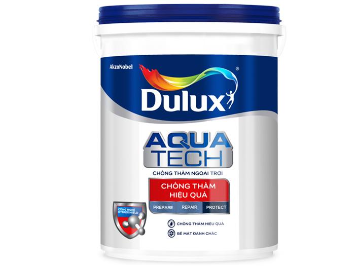 Chất chống thấm Dulux Aquatex 20kg-1