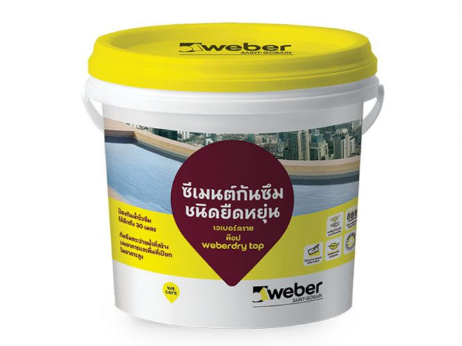 keo chống thấm Weber Dry.top 4,5kg-3