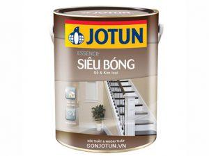 Sơn dầu Jotun Essence siêu bóng 2.5L