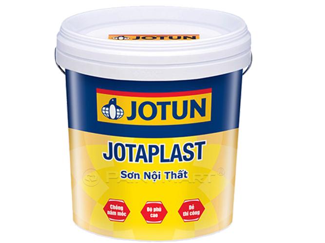 Sơn Jotun Jotaplast nội thất kinh tế 17L