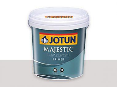 Sơn lót chống kiềm Jotun majestic primer chính hãng 17L