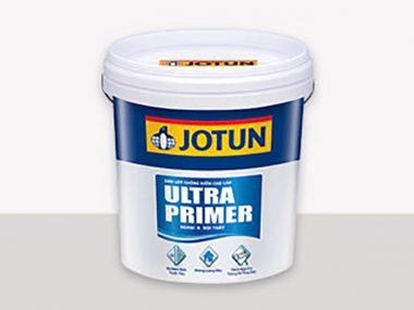 Sơn lót chống kiềm Jotun Ultra Primer 17L