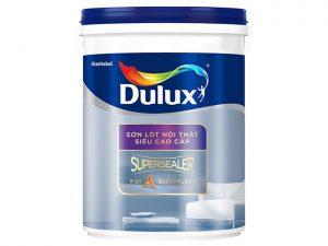 Sơn lót nội thất Dulux SuperSealer Z505 5L-2