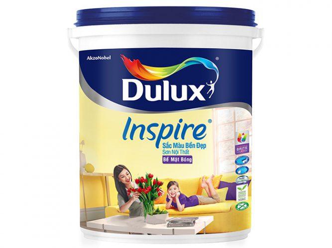 Sơn nội thất Dulux InSpire-Bóng-39AB 18L-2