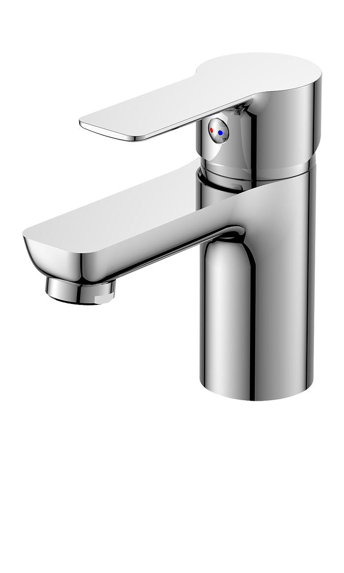 Vòi lavabo S-EU800V-1