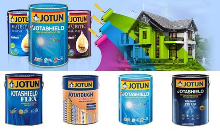 Bảng giá sơn Jotun chính hãng cập nhất mới nhất [2020]-6