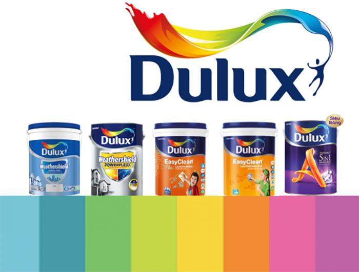 Bảng giá sơn Dulux chính hãng cập nhật mới nhất [2020]-2