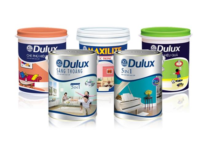 Bảng giá sơn Dulux chính hãng cập nhật mới nhất [2020]-3