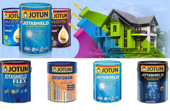 Bảng giá sơn Jotun chính hãng cập nhật mới nhất [2020]-02