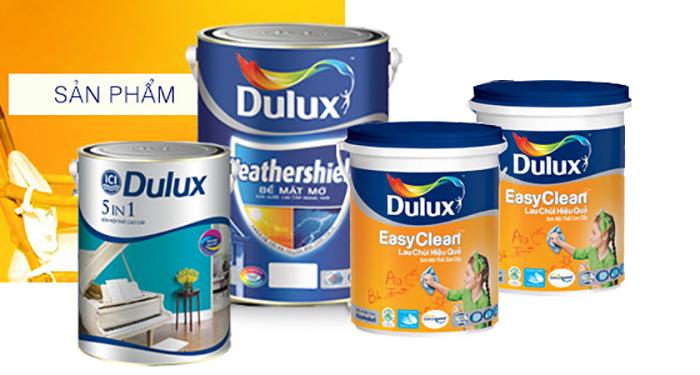 Tư vấn chọn sơn Dulux - Lựa chọn trường tồn cùng thời gian-2