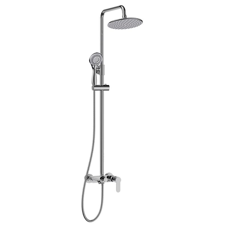 Sen tắm đứng nóng lạnh BW-601Sc