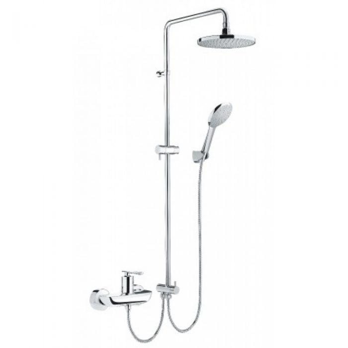 Vòi sen cây tắm INAX BFV-41S