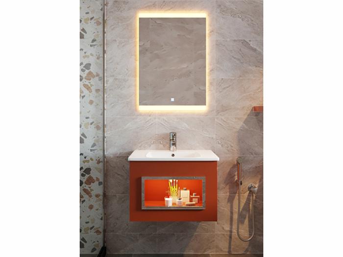 Tủ chậu lavabo cappella QG607-QK6-QL902V đẹp