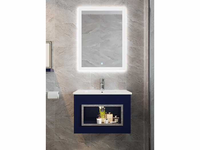 Tủ chậu lavabo cappella QG608-QK6-QL903DT