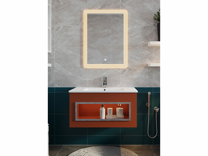Tủ chậu lavabo cappella QG807-QK8-QL901V đẹp