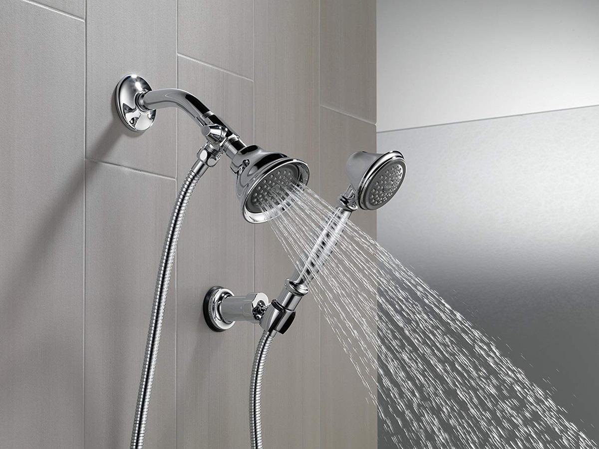 vòi sen tắm nóng lạnh thương hiệu ToTo