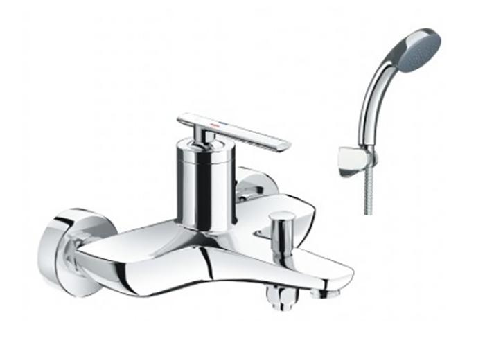 Vòi sen tắm Inax BFV-4103S-5C