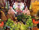 Cách đặt bàn thờ Thần Tài, ông Địa cần phải biết để làm ăn phát tài