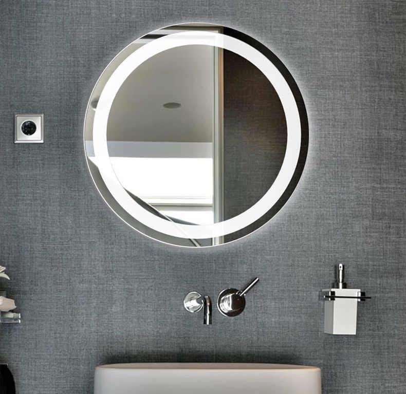 Bí kíp kéo dài tuổi thọ gương nhà tắm thông minh