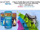 Những điều bạn cần biết về sơn nước Jotun