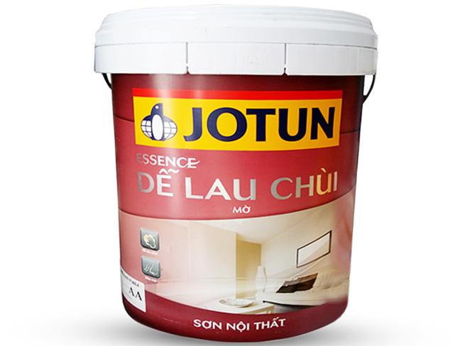 Sơn Jotun nội thất – Essence dễ lau chùi