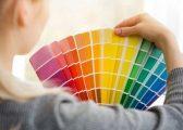 Tổng hợp các màu sơn đẹp theo bản mệnh phong thủy [2021]