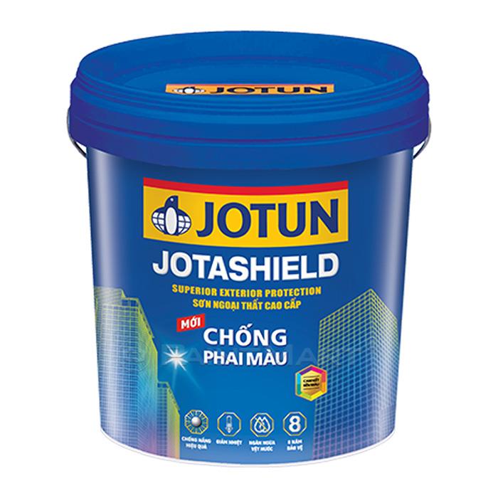Sơn Jotun Jotashield vượt trội